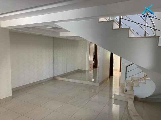 GOIâNIA - Casa de Condomínio - Residencial Portal do Sol, - Foto 9