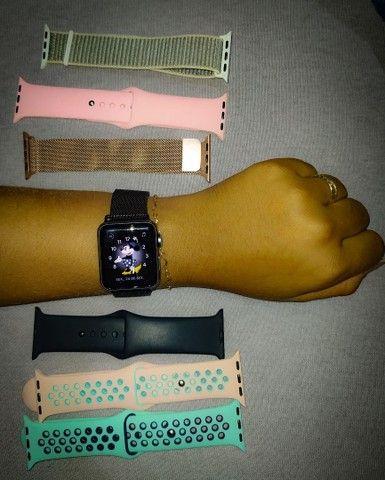 Apple Watch 38mm série 3  - Foto 2