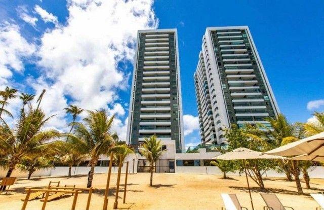 Apartamento para venda possui 114 metros quadrados com 3 quartos em Guaxuma - Maceió - Ala