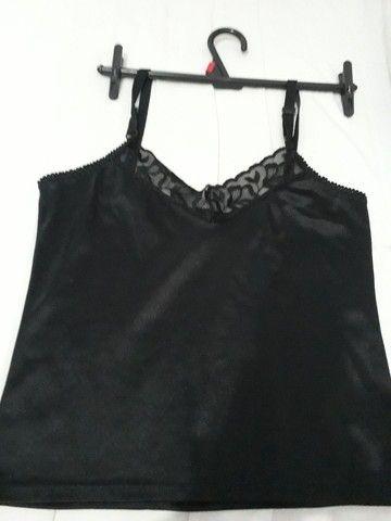 Vendo Roupas femininas tamanho P e M - Foto 6