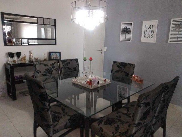 Apartamento à venda com 3 dormitórios em Ponta da praia, Santos cod:212642 - Foto 2