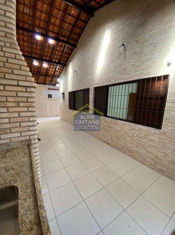 ESPETACULO DE CASA COM PISCINA E ESPACO GOURMET - Foto 4