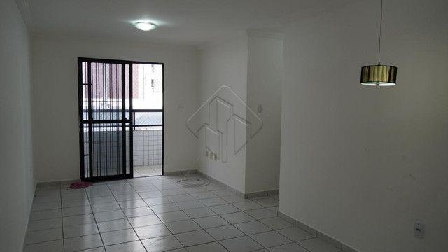 Apartamento à venda com 2 dormitórios em Jardim cidade universitaria, Joao pessoa cod:V542 - Foto 10