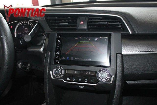 Honda Civic EX Cvt 2019 - Foto 12