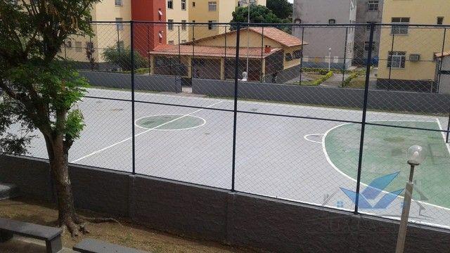 Apartamento 3 Quartos em Castelandia - Jacaraipe - Serra - Foto 13