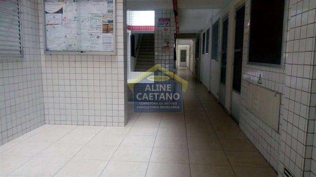 Canto do Forte - 2 dorms 250 mts Mar!! Financia! - Foto 7
