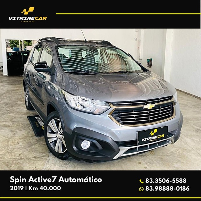 Spin Active7 2019 - Foto 4