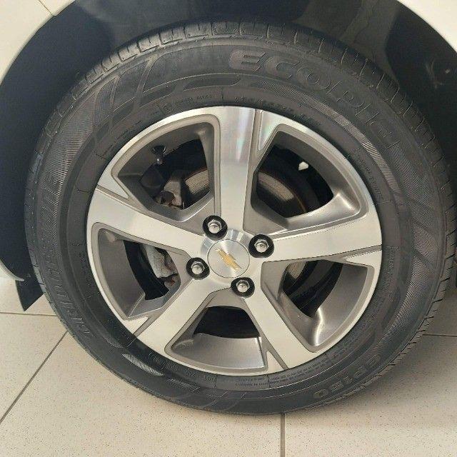 Chevrolet Prisma LTZ - Foto 8