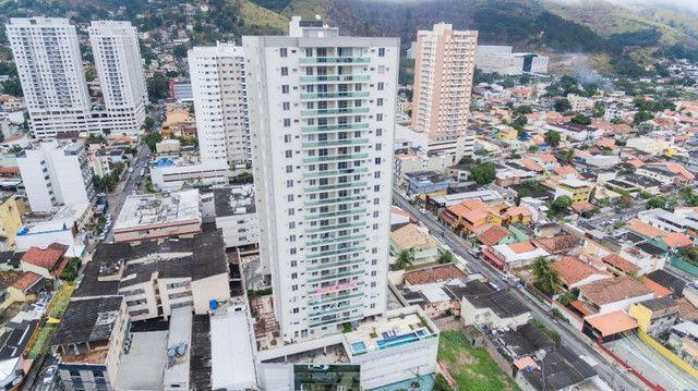 Cobertura duplex, 4 quartos, Mário Guimarães - Foto 15