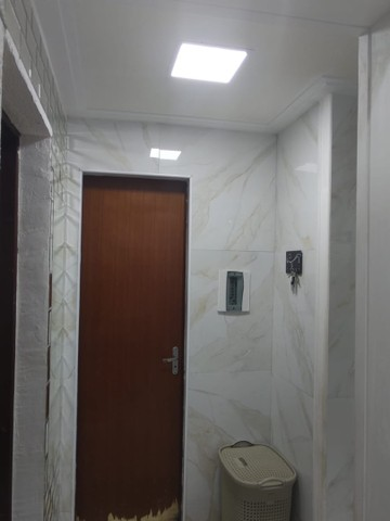 Apartamento de 2 quartos nascente, Condominio ville aririzal  - Foto 9