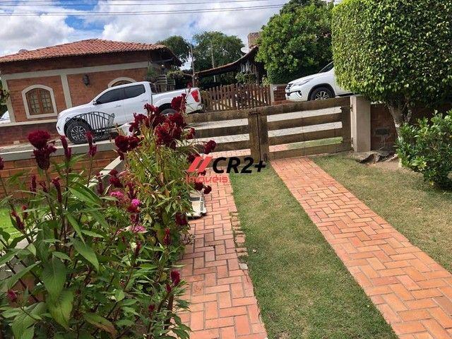 A CR2+ vende casa em excelente condomínio, oportunidade única, agende sua visita! - Foto 5