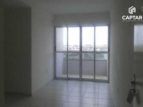 Apartamento 2 Quartos, no Maurício de Nassau. Edf. Janete Medeiros - Foto 2