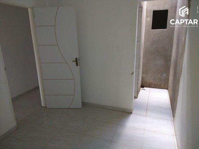 Casa à venda com 2 quartos, sendo 1 suíte e garagem, no bairro São José em Caruaru-PE. - Foto 5