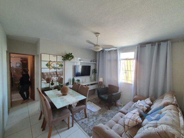 Ótimo Apartamento 2 quartos em Castelândia - Serra - Foto 11