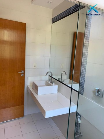 GOIâNIA - Casa de Condomínio - Residencial Portal do Sol, - Foto 13