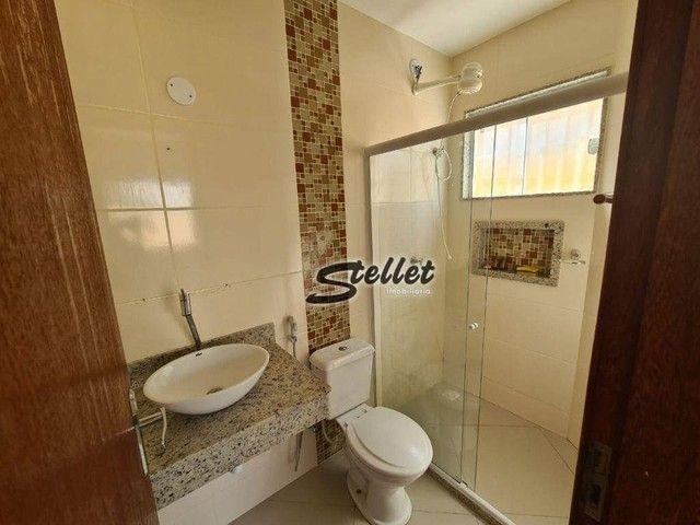 Casa no Costazul a 100 metros da praia, 2 quartos - Foto 9