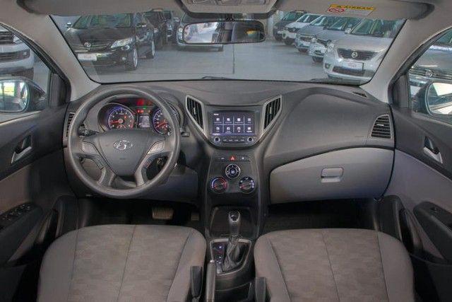 Lindo HB20s 1.6 aut 2019 - Foto 7