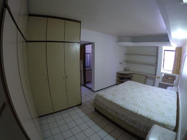 Ponta Verde-130m²-3 quartos- 1 vagas/Próx. ao restaurante Fusion Grill - Foto 6
