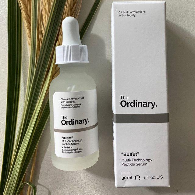 The ordinary Buffet (serum)