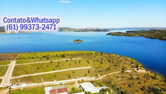 Terreno no Lago Corumba IV (Corumba 4) - Foto 13