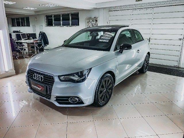 Audi A1 2011 - Foto 3