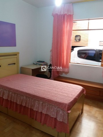 Casa 6 dormitórios para vender ou alugar Centro Santa Maria/RS - Foto 16