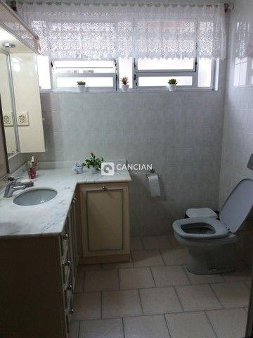 Casa 6 dormitórios para vender ou alugar Centro Santa Maria/RS - Foto 14