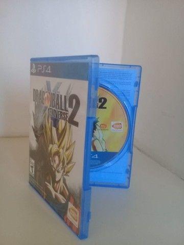 Jogo PS4 - DragonBall Xenoverse 2 - Foto 2