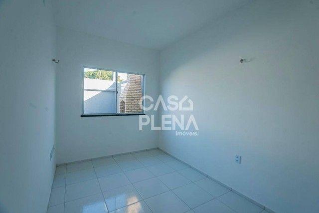 Casa à venda, 83 m² por R$ 144.000,00 - Gereraú - Itaitinga/CE - Foto 17