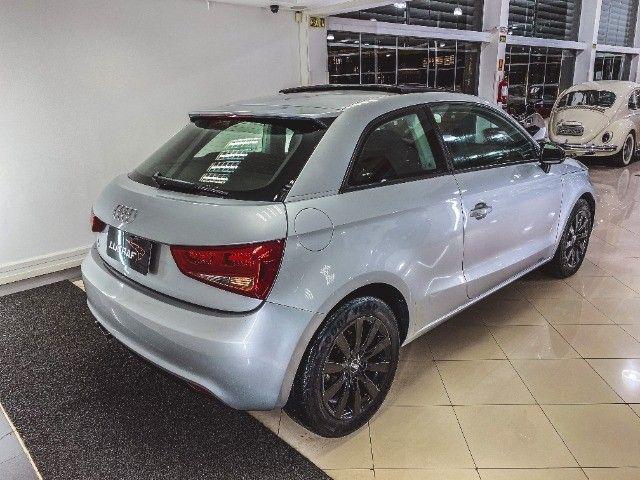 Audi A1 2011 - Foto 2