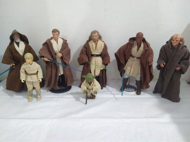 Coleção Star Wars Hasbro Colectors série 1/6 - Foto 3