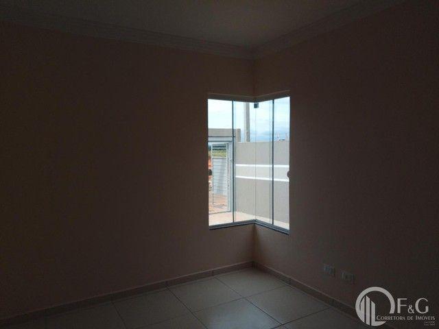 Casa à venda com 2 dormitórios em Cará-cará, Ponta grossa cod:670521.001 - Foto 13