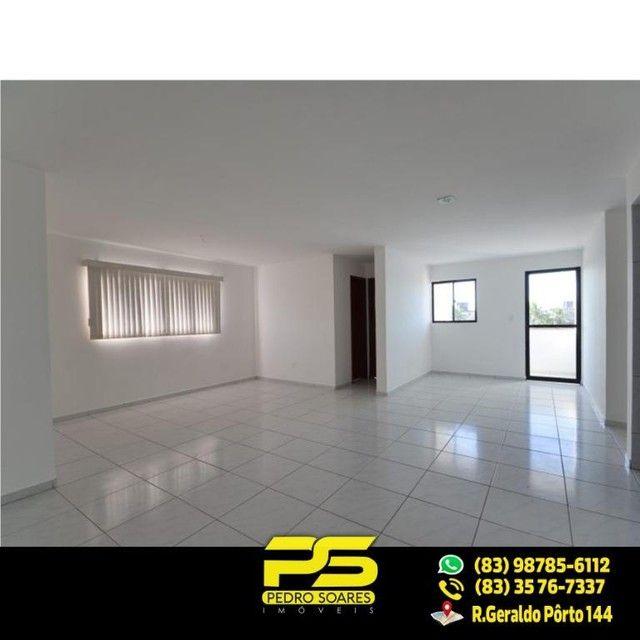 ( Oportunidade ) Belíssimo apt c/ 4 qts sendo 1 st com 110 m², à venda por R$ 269.000 - Er - Foto 13