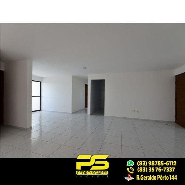 ( Oportunidade ) Belíssimo apt c/ 4 qts sendo 1 st com 110 m², à venda por R$ 269.000 - Er - Foto 14