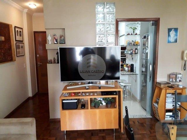 Apartamento para Venda em Belo Horizonte, LOURDES, 3 dormitórios, 1 suíte, 1 banheiro, 1 v - Foto 3
