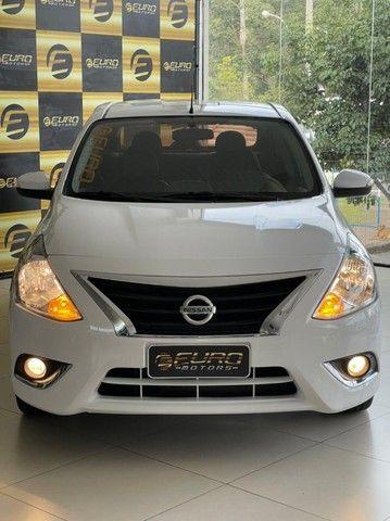Nissan Versa SL 2017 - Foto 5