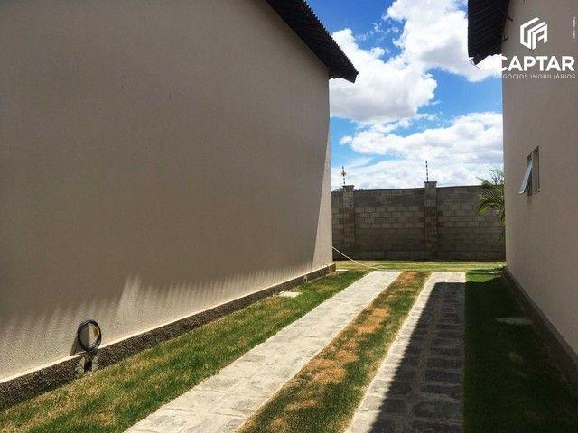 Casa Duplex, 116m², 3 Quartos (2 Suítes), Bairro Universitário - Resid - Foto 16