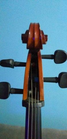 Violoncelo 4/4 - Foto 4