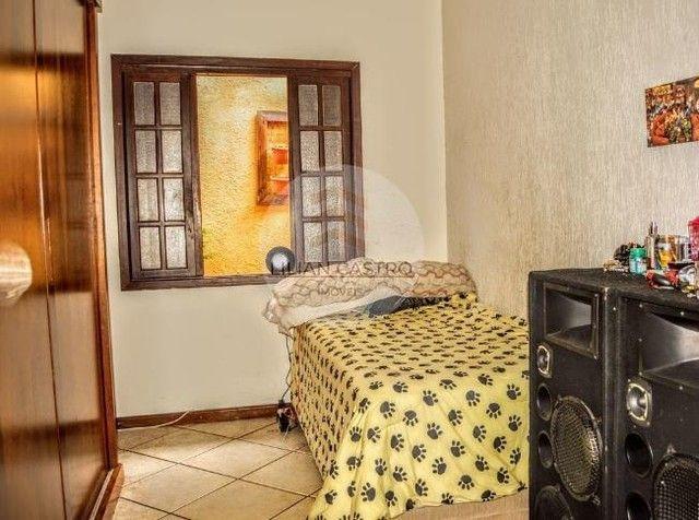 Casa Geminada para Venda em Belo Horizonte, CASTELO, 4 dormitórios, 1 suíte, 3 banheiros,  - Foto 8