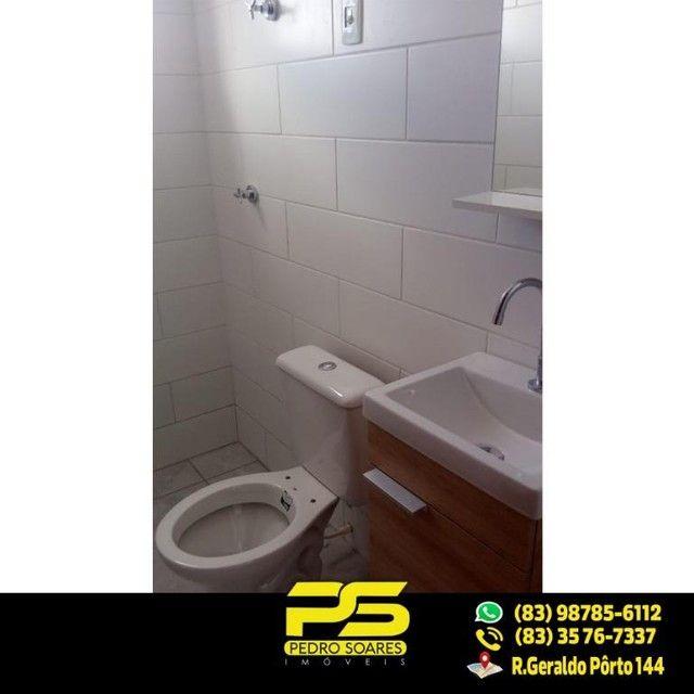 Apartamento com 2 dormitórios à venda, 50 m² por R$ 145.000,00 - Cristo Redentor - João Pe - Foto 5
