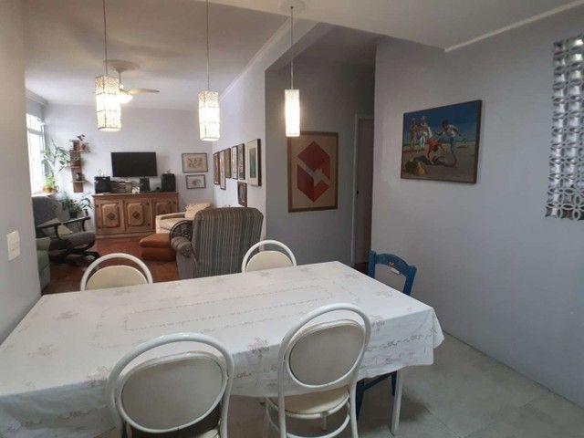 Apartamento à venda com 2 dormitórios em Gonzaga, Santos cod:212631 - Foto 4