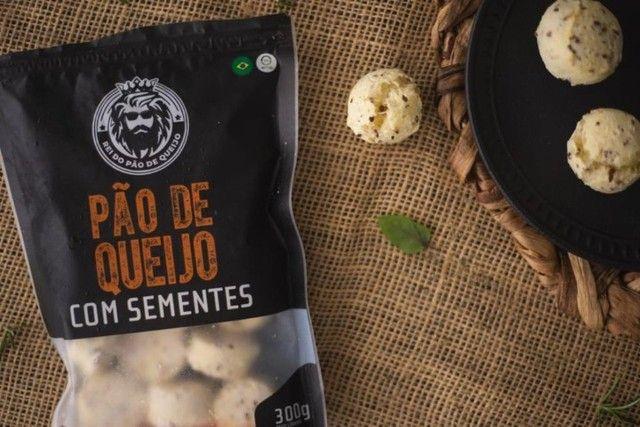 Seja um revendedor(a) do melhor Pão de Queijo do Brasil - Foto 3