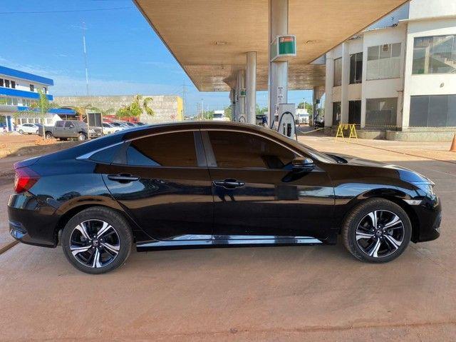 Honda Civic EXL 2017  - Foto 7