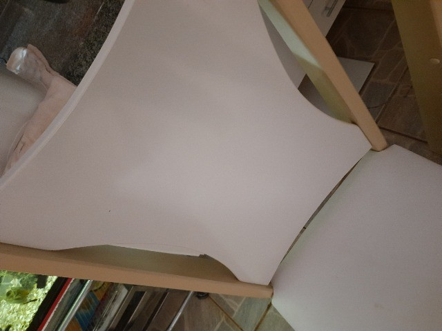 cadeiras sala de jantar - Foto 5