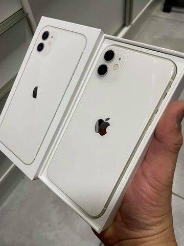 Iphone 11 64 gb novo !!! - Foto 5