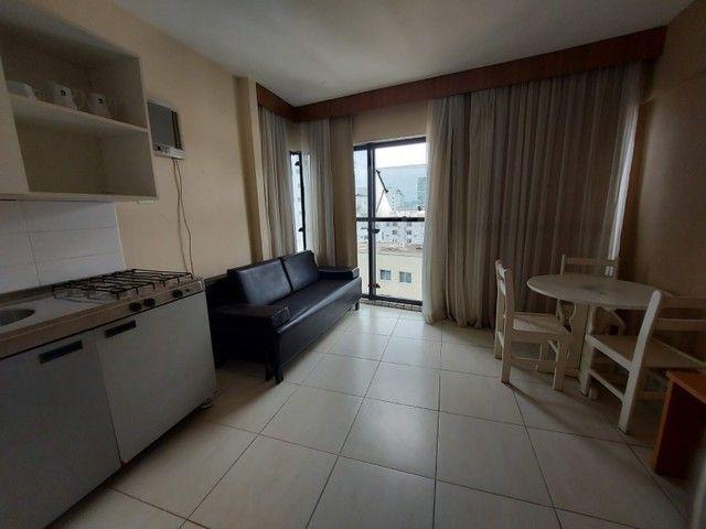 Loft à venda com 1 dormitórios em Gonzaga, Santos cod:212756 - Foto 3