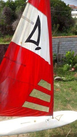 Prancha windsurf - Foto 3