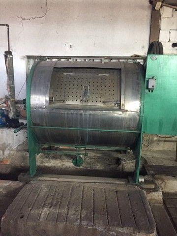 Máquinas para lavanderia industrial - Foto 3