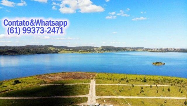 Terreno no Lago Corumba IV (Corumba 4) - Foto 19