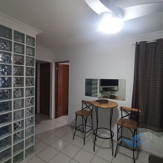 Apartamento Ed. Costa Mar 5 Minutos de Laranjeiras - ES - Foto 9